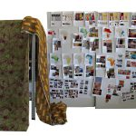 "<span class=""deutsch"">Moodboard Farb- und Musterermittlung</span><span class=""englisch"">mood board with colours and patterns</span>"