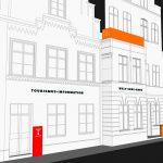 """<span class=""""deutsch"""">3-D-Animation Hausfassade</span><span class=""""englisch"""">3-D-animation front view of the house</span>"""
