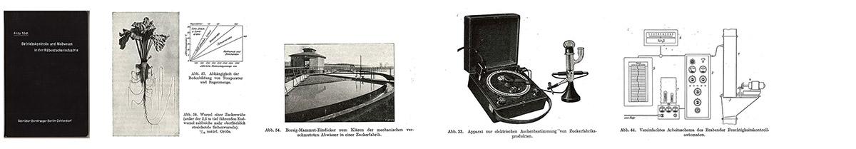 Aschebestimmer von Fritz Tödt (Opa von Jens Imig)