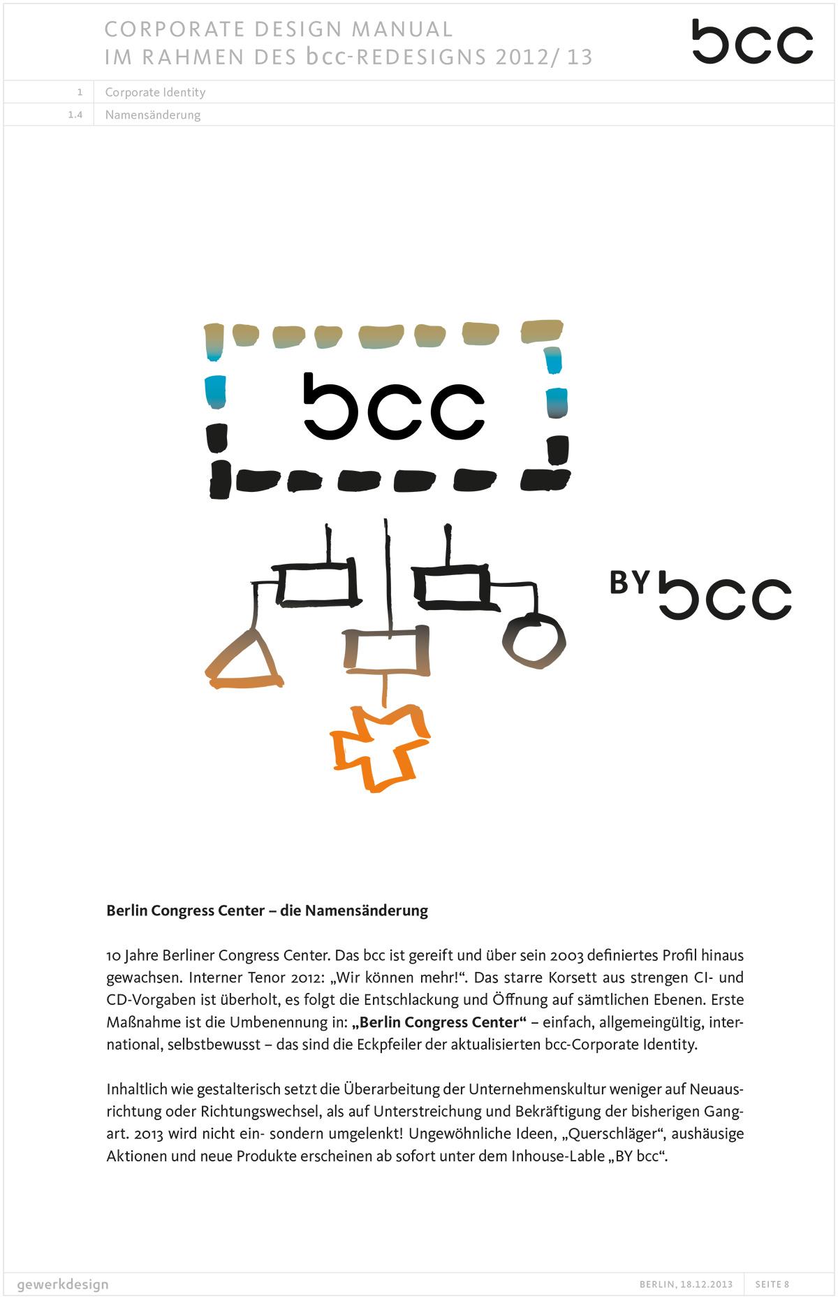 Konzeptskizze der Marken