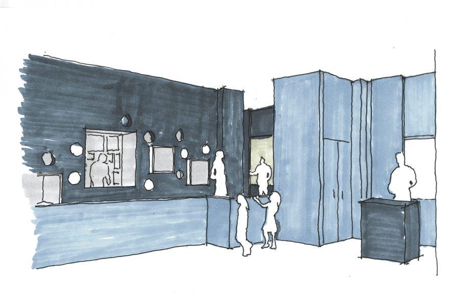 CookBook Museum | gewerkdesign
