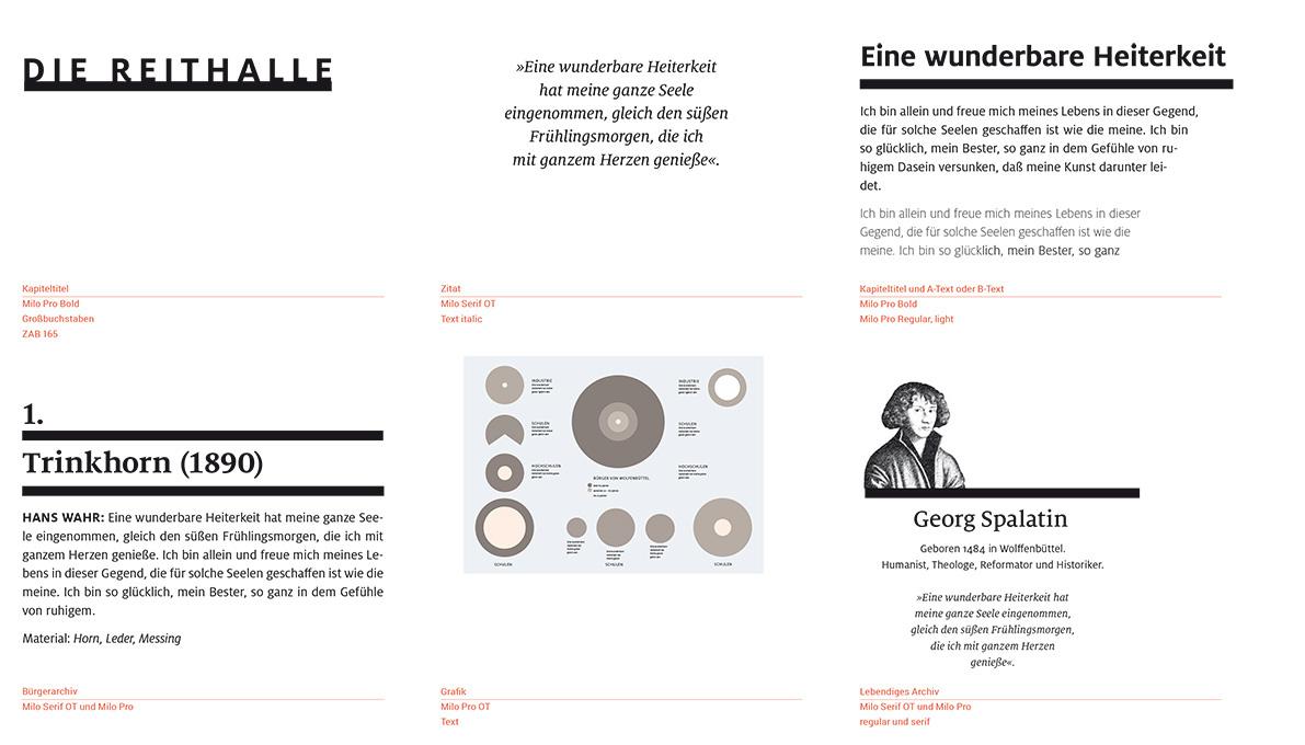 Typografiekonzept
