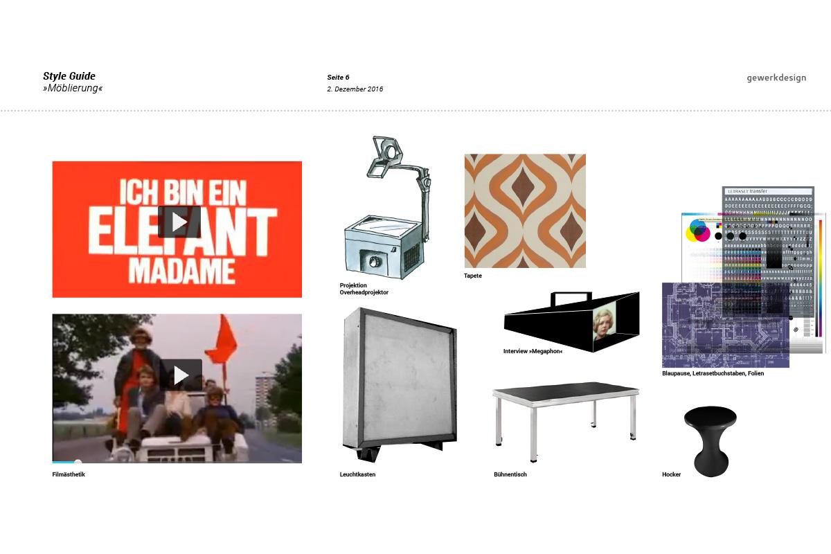 Culture Archive | gewerkdesign