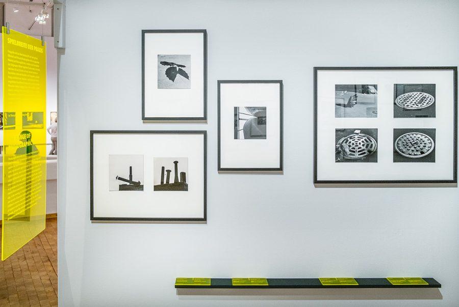 Bauhaus Oranienburg culture archive gewerkdesign