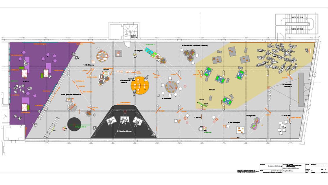"""<span class=""""deutsch"""">Grundriss der Ausstellung</span><span class=""""englisch"""">Exhibition layout</span>"""