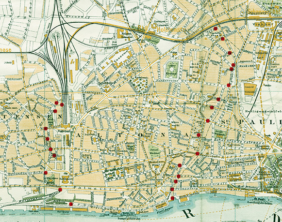 "<span class=""deutsch"">Karte Altona</span><span class=""englisch"">Map of Altona</span>"