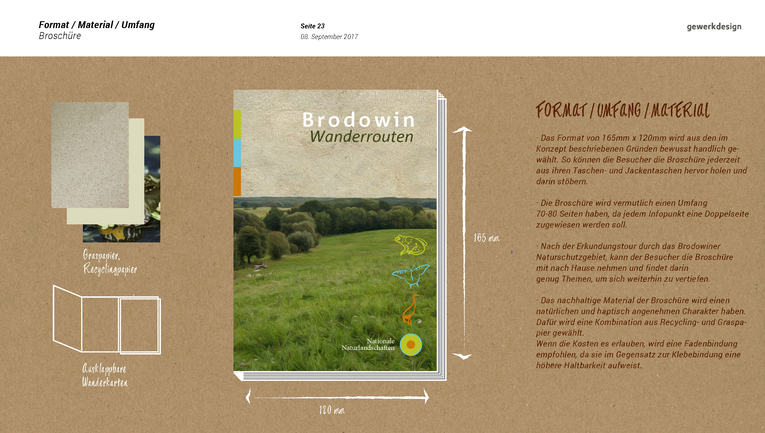"<span class=""deutsch"">Grundlayout der Begleitbroschüre</span><span class=""englisch"">Basic design of the hiking brochure</span>"